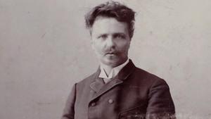 Sobre Strindberg