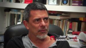 Entrevista a Javier Daulte