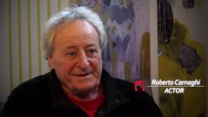 Entrevista a Roberto Carnaghi