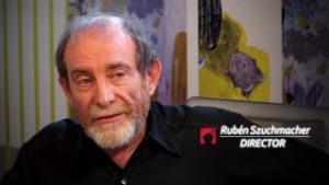 Entrevista a Rubén Szuchmacher